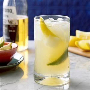 Cerveza Margaritas Recipe