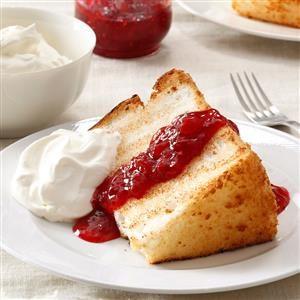 Cherry-Raspberry Jam Recipe