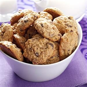 Chewy Pecan Cookies Recipe