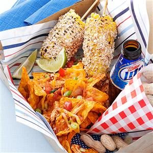 29 Recipes For Ballpark-Favorite Foods