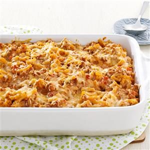Chili Mac & Cheese Recipe