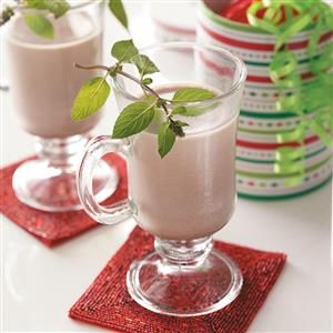Chilly-Day Hot Cocoa Mix Recipe