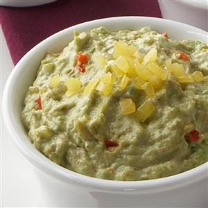 Chipotle Avocado Dip Recipe