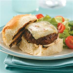 Chipotle Sliders Recipe