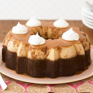 ChocoFlan Recipe