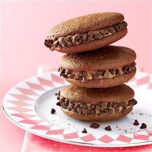 Chocolate dreams cookies recipe