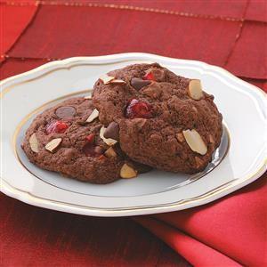 Chocolate Jubilees Recipe