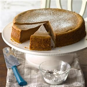 Chocolate Malt Cheesecake Recipe