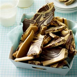 Chocolate Peanut Butter Candy Recipe