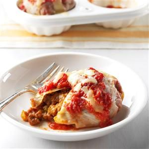 Chorizo & Chipotle Stuffed Cabbage Cups
