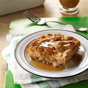 Chunky Apple Cake