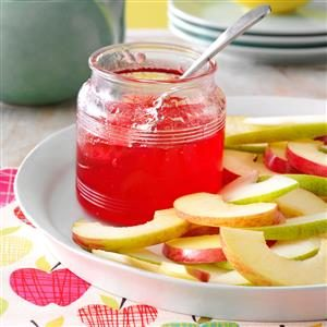 Cider Jelly Recipe