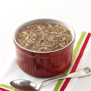 Cinnamon-Raisin Rice Pudding Recipe