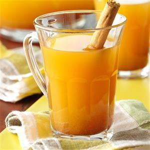 Citrus Wassail Recipe