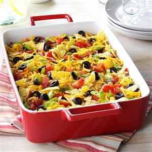 Cobre Valley Casserole Recipe