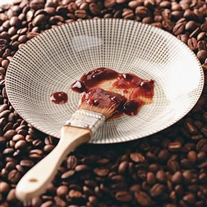 Coffee Barbecue Sauce Recipe