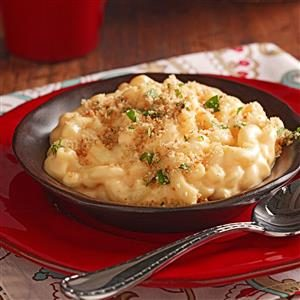 Company Mac and Cheese Recipe