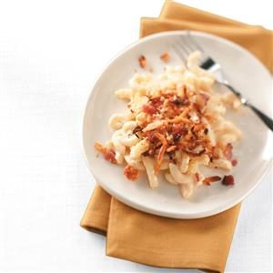 Contest-Winning Pepper Jack Mac Recipe