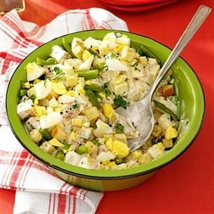 Cookout Potato Salad Recipe