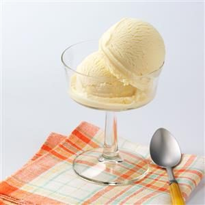 Corn Ice Cream Recipe