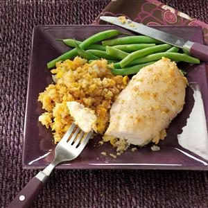 Corny Chicken Bake Recipe