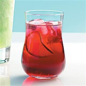 Cran-Grape Cooler Recipe