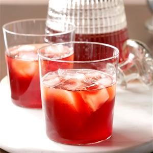 Cranberry Bourbon Recipe