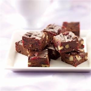 Cranberry Fudge