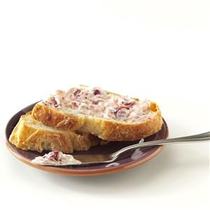 Cranberry-Orange Butter Recipe