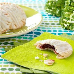Cranberry Port Cookies Recipe