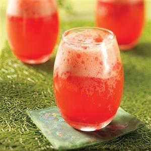 Cranberry Slushie Recipe