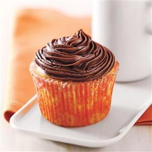 Cream Cheese Cupcakes Recipe