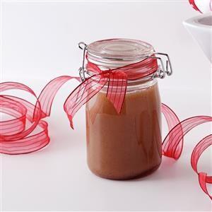 Creamy Cinnamon Syrup Recipe