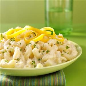 Creamy Ranch Mac and Cheese Recipe