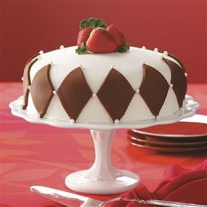 Creative Cake Recipe