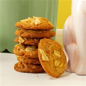 Crispy Potato Chip Cookies Recipe