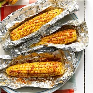 Crock-Pot Cajun Corn