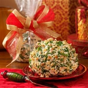 Deb's Cheese Ball