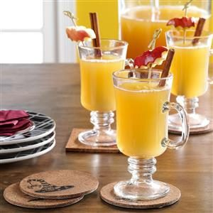Delightful Apple-Pineapple Drink Recipe