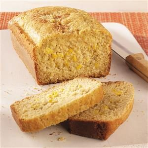 Double Corn Cornbread Recipe