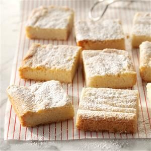 Buttery 3-Ingredient Shortbread Cookies Recipe