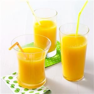 Edible Juice Recipe