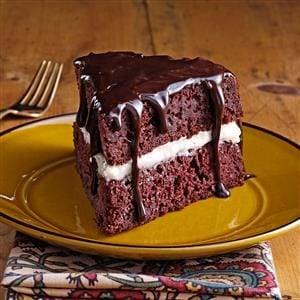 Edna's Ho Ho Cake Recipe