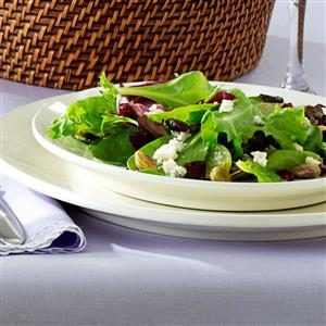 Elegant Spring Salad Recipe