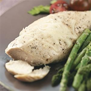 Elegant Weeknight Chicken for Two Recipe