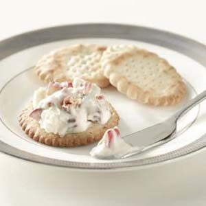 Fruited Feta Spread Recipe