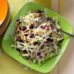 Poppy Seed Slaw Recipe