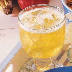 Pineapple Cooler Recipe