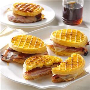 Taste Of Home Easter Breakfast Recipes