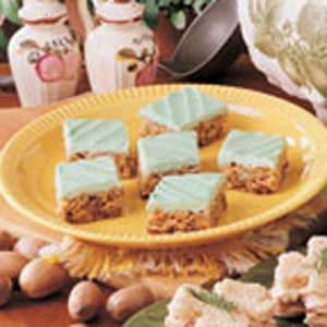 Blarney Stone Bars Recipe